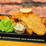 Fish and chips-450