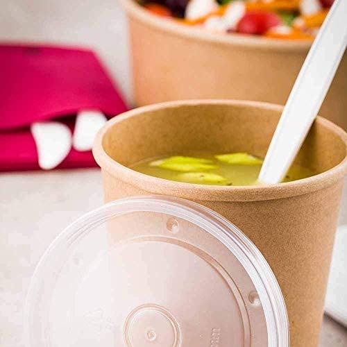 takeaway soup