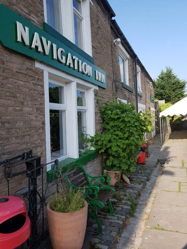 Naviagtion Inn