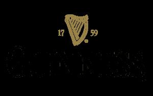 Guinness-Logo text