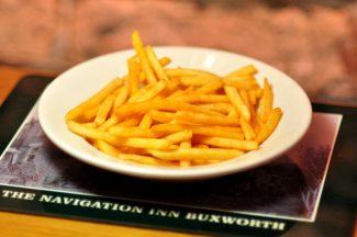 Chips - 450h